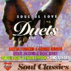 Soulful Love: Duets Vol. 2