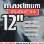 Maximum Rock 12 Inch
