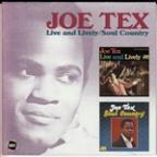 Live & Lively / Soul Country: Dial Records Serie 3