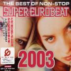 Best of Super Eurobeat 2003