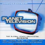 Planet Television: Cool TV Themes - Original Soundtrack