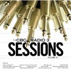 CBC Radio 3 Sessions Vol 3
