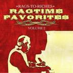 Ragtime Favorites, Vol. 2