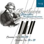 Beethoven: Complete Piano Sonatas Vol.9 ( No.28, No.29)