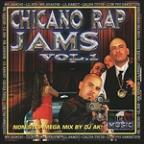 Chicano Rap Jams, Vol. 1