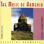 Music Of Armenia Vol. 5: Celestial Harmonies.