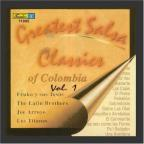Greatest Salsa Classics of Colombia