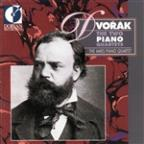 Dvorak: The Two Piano Quartets