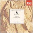 British Composers - Walton: Scenes from Troilus and Cressida