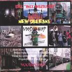 Mix Mechanic Vol. 1 - New Orleans Voodoo Hop Instrumentals