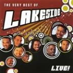 Very Best of Lakeside Live!