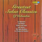 Greatest Salsa Classics of Colombia, Vol. 2