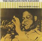 Fabulous Fats Navarro Vol. 1