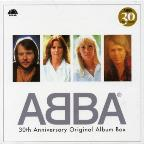 ABBA Original Album Box