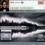 Sacd Collection - Schubert: Sacred Music
