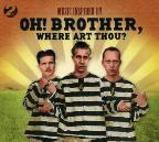 Music Inspired by O Brother, Where Art Thou?