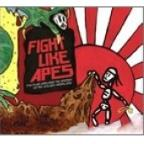 Fight Like Apes & The Mystery Of Golden Medallion