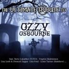 Ultimate Tribute To Ozzy