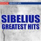 Sibelius: Greatest Hits