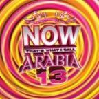Now Arabia, Vol. 13