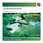 Brahms: Symphonies No. 3 In F Major, Op. 90 & No. 4 In E Minor, Op. 98 - Sony Classical Masters
