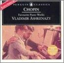 Chopin: Favourite Piano Works / Vladimir Ashkenazy