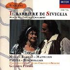 Rossini: Il Barbiere Di Siviglia Highlights / Patane