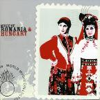 Music Of Romania & Hungary