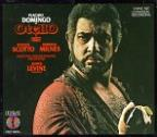 Verdi: Otello / Levine, Domingo, Scotto, Milnes