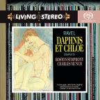Maurice Ravel: Daphnis et Chlo&#233;