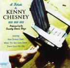 Country Dance Kings: A Tribute to Kenny Chesney