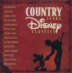 Country Stars Sing Disney