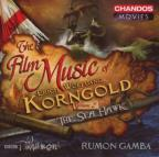 Film Music of Erich Wolfgang Korngold, Volume 2