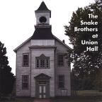 Snake Brothers At Union Hall