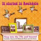Step into the 70's & Beyond: It Started in Rochdale