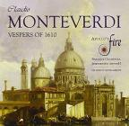 Claudio Monteverdi: Vespers of 1610