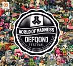 Defqon.1 Festival: World of Madness