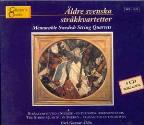Memorable Swedish String Quartets, Vol. 1