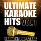 Ultimate Karaoke Hits, Vol. 1