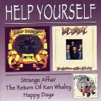 Strange Affair/The Return of Ken Whaley Plus Happy Days
