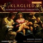 Klaglied: German Sacred Concertos