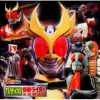 Kamen Rider Anniversary: Theme Collection