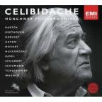 Sergiu Celibidache First Authorized E