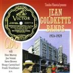 Jean Goldkette Bands 1924-29