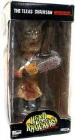 Bobble Head - Texas Chainsaw M