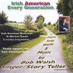 Irish American-Every Generation