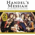 Golden Classics:Handel S Messiah