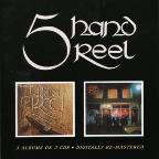 Five Hand Reel/For A' That/Earl O'Moray