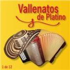 Vallenatos De Platino Vol. 1