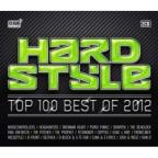 Hardstyle: Top 100 Best of 2012